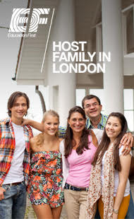 Education First - host family in London