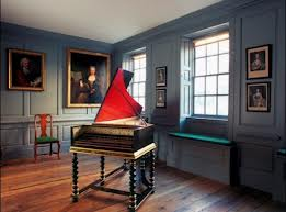 things to do with kids in London at the Handel House Museum