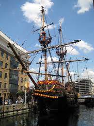 thingstodoinlondon goldenhinde